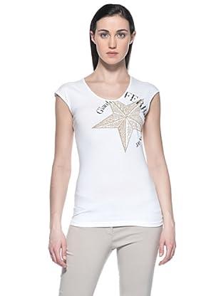 Ferré Camiseta Simona (Blanco)