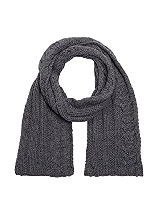 7 For All Mankind Schal Scarf Cable Knit Wool