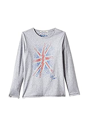 Pepe Jeans London Camiseta Manga Larga Cloe