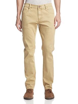 Tovar Men's Jagger Pants (Pale Mustard)
