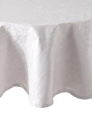Garnier-Thiebaut Mille Charmes Tablecloth, Nacre
