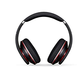 Beats Wireless Over-Ear Headphone (Black)