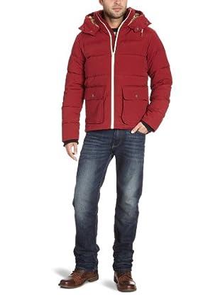 Cottonfield Jacke (Rot)