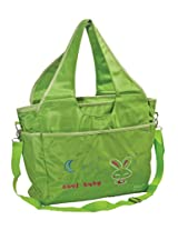 Mee Mee Multifunctional Nursery and Diaper Bag (Green)