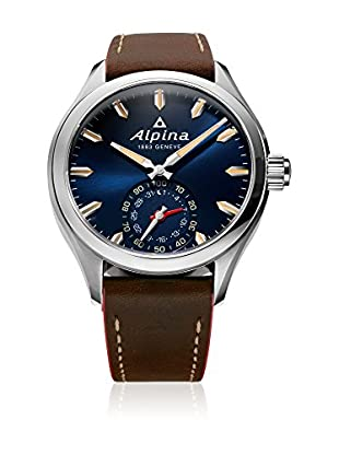 Alpina Quarzuhr Man Horological Smartwatch 44 mm