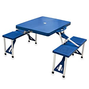 Picnic Time portable folding picnic table