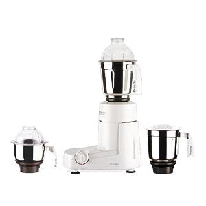 Preethi MG 159 Eco Chef Mixer Grinder-White