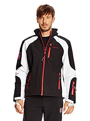 Nebulus Chaqueta Soft Shell Tream