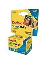 Kodak Gold Ultra 135 35mm Color Film FILM,KODAK GC135-36-C QE415C (Pack of2)