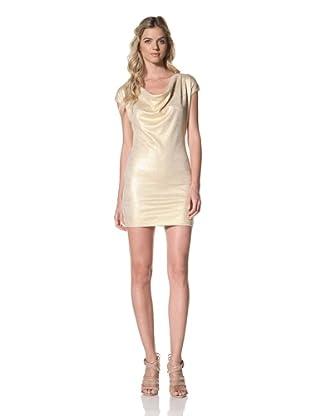 Susana Monaco Women's Billie Dress (Bare)