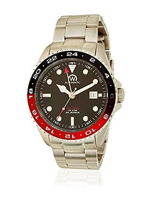 Chronowatch Automatikuhr Dive Master Gmt HB5100RC1BM1  44 mm