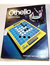 Othello Game From Ideal 1983 Version