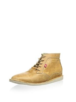 Oliberte Men's Zimbo Chukka Boot (Camel)