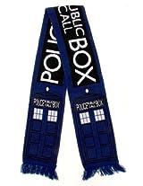 elope Doctor Who TARDIS Scarf