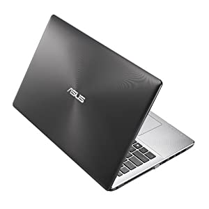 Asus X550CA-XX545D 15.6-inch Laptop (Core i3 3217U/2GB/500GB/DOS/Intel HD Graphics 4000/without Laptop Bag), Dark Gray