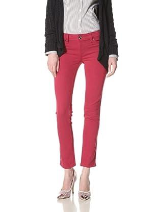 DL 1961 Women's Angel Ankle Skinny Jeans (Macaw)