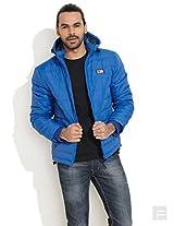Wrangler Hooded Jacket