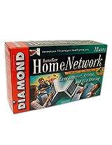 Diamond Mulitmedia Homefree Phoneline 10MBPS Single Card PCI