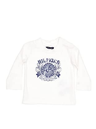 Tommy Hilfiger Camiseta (blanco)