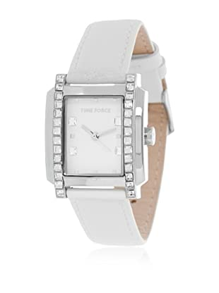 TIME FORCE Reloj de cuarzo Woman TF-3394L02 27 mm