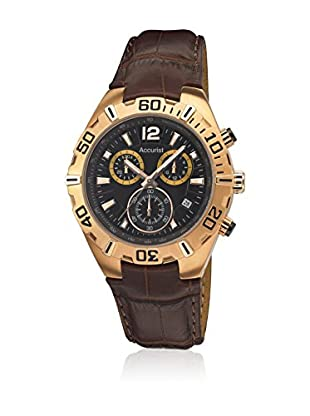 Accurist Reloj de cuarzo Man MS836BR