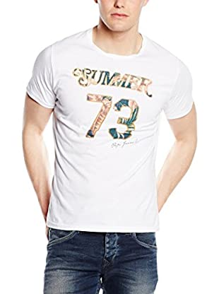 Pepe Jeans London Camiseta Manga Corta Andino