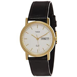 Timex A500 Classic Analog Men's Watch