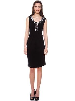 Conquista Vestido Alma (Negro)