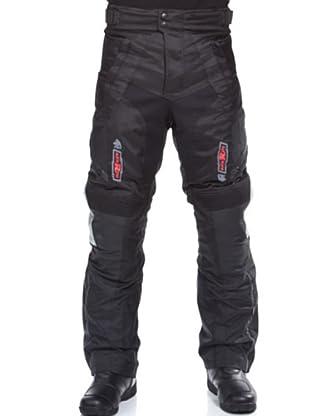 Kenrod Pantalón Forro y Protecciones Desmontables (negro)
