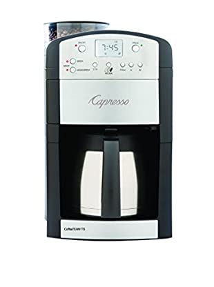 Capresso CoffeeTEAM TS Coffeemaker