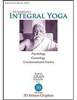 Sri Aurobindo's Integral Yoga