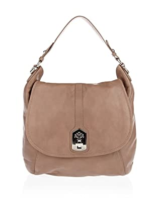 Otto Kern Hobo Bag Capri 5 (Taupe)