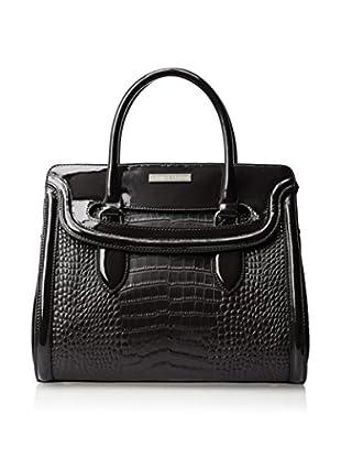 Charles Jourdan Women's Daina Tote Bag, Black