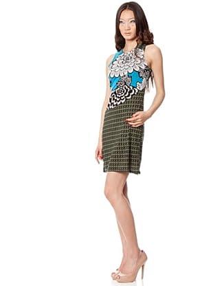 Custo Vestido Inpur (Multicolor)