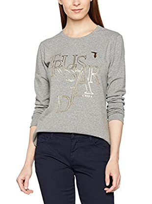 Trussardi Collection Longsleeve Gold