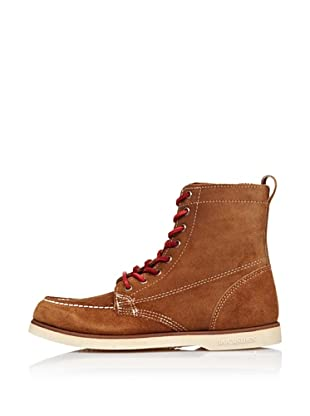 Sebago Zapato Bota (Marrón)