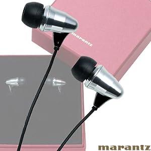 marantz インナーイヤーヘッドホン HP-101/FX1S