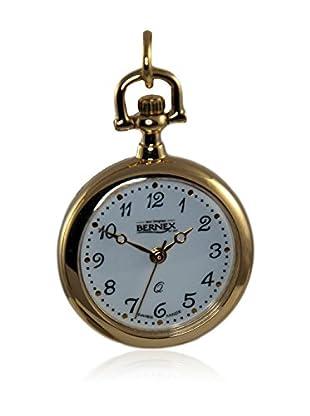 Bernex Reloj de cuarzo Unisex 24 mm