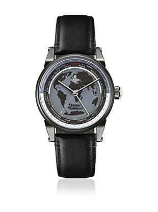 Vivienne Westwood Reloj de cuarzo Man Vv065Mbkbk 41 mm