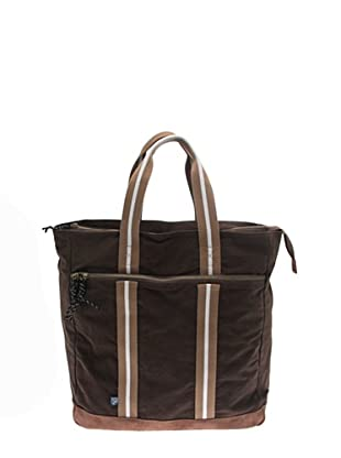 Daniel Cremieux Tote-Bag Alexandre (Braun/Camel)