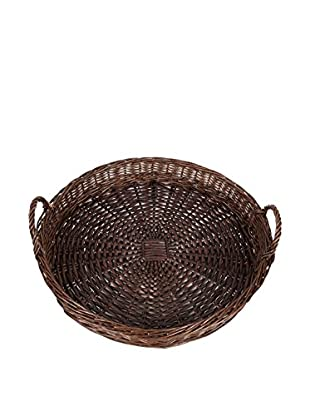KAF Home Woven Willow Tray