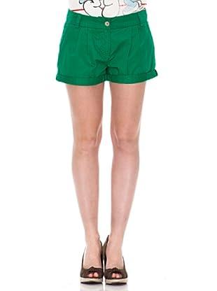 Springfield Short Básico Solid (Verde)
