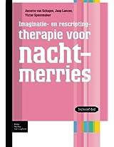 Imaginatie- en rescriptingtherapie voor nachtmerries (Protocollen voor de GGZ)
