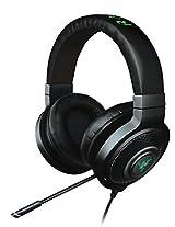 Razer Kraken 7.1 Chroma Sound USB Gaming Headset