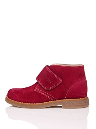 Pablosky Desert Boot (Bordeaux)