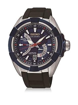 SEIKO Reloj con movimiento cuarzo japonés Man SRH017P2 46.3 mm