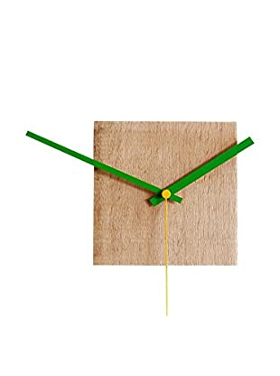 Diamantini & Domeniconi Reloj De Pared Nature Natural