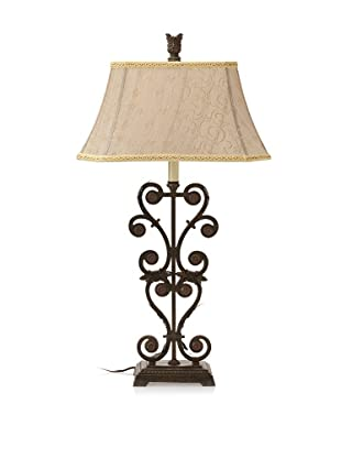 Pacific Coast Lighting Delicate Romance Table Lamp