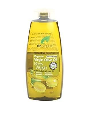Dr Organic Gel Bagno Doccia Virgin Olive Oil 250 ml