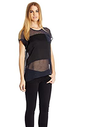 Pepe Jeans London Blusa Janice